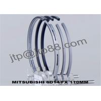 Buy cheap 6D14 NEW 6D14T 6D14-3AT Engine Piston Rings For Auto Spare Parts product
