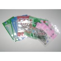 Buy cheap Food Safety Sterilize High Temperature Resistance Retort Bags For Fish Slice product