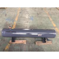 China Copper Pipe Water Cooled Condenser on sale