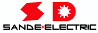 Guangzhou Sande Electric Co.,Ltd.