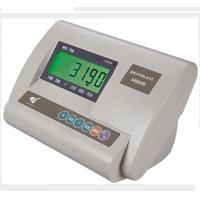 Buy cheap Platform scale xk3190 a12 weighing indicator product