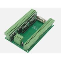 Buy cheap Composite Video Measuring Machine IO Board 24 IN 24 OUT 24V Power Supply product