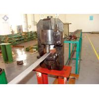 Buy cheap Fin Width Correction Machine  for Membrane Panel Production Line product