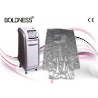 Buy cheap Fat Dissolving Air Pressotherapy Slimming Machine / Lymph Drainage Machine product