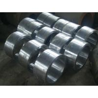 Buy cheap DIN1.7225 / SAE4140 / GB42CrMo, JIS SCM440, Alloy Forged Steel Rings For Industries product