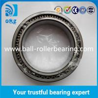 Buy cheap Full Complement Cylindrical Roller Bearings NNU4924 ISO9001 Certification product