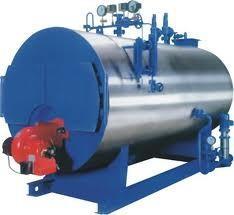 Buy cheap дизель дымогарной трубы бегов автоматически увольнял боилер пара природного газа комнаты водяного охлаждения product