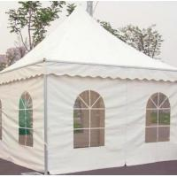 Buy cheap European Style Spire Roof White Outdoor Tent For Festival Party Activities product