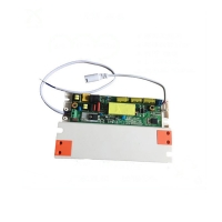 Buy cheap IP65 1.5A 10V Dimmable LED Driver Power Supply High P Line Street Lamp product