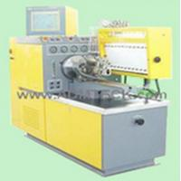 Buy cheap ADM700-D Fuel Pump Test Bench For Testing Fuel Pumps , Touch Screen Displayer product