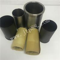 Buy cheap 104.0 x 107.5 x 198.0mm Size Engine Cylinder Liner For MITSUBISHI Spare Parts product