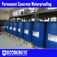 Permanent Concrete Waterproofing, Deep Penetrating Sealer, Competitive Price