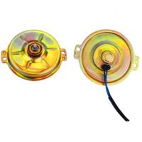 Buy cheap 80W 12V 24V DC ELECTRIC FAN MOTOR WITH 2 EARS product