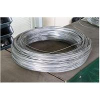Buy cheap Polished Cold Rolled Stainless Steel Tie Wire product