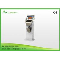 China Automatic Skin Touching Analyzer Machine For Large Scale Beauty Salon wholesale