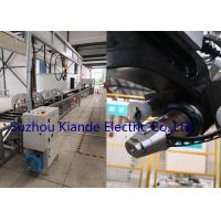 Buy cheap Steel Hardware Rivets Station Automatic Feeding For Busbar Profile Assembly product