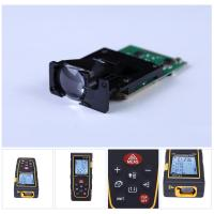 Buy cheap Laser Distance Sensor 60m Long Range Measuring Transducer Measurer Daylight Tool product