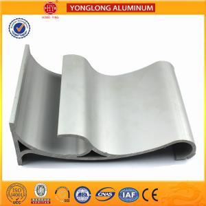 Buy cheap Reusable Machined Aluminum Profiles / 6063 Aluminium Ladder Parts product