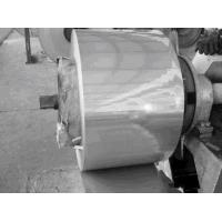 Buy cheap 201 202 301 Bright Stainless Steel Coil for Construction Escalator product