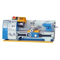 Buy cheap mini torno CQ6125V/CQ6128V/C210/CQ6125C (molde color variable, azul de iron from wholesalers
