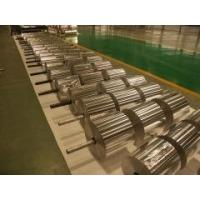 Buy cheap 0.01 mm 8011 Industrial Aluminum Foil ISO9001 ISO14001 Certificated product