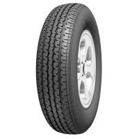 Buy cheap 13 inch Trailer Tire ST175/80R13 , Solid Radial Ply Tyres 350 Inflation Pressure product