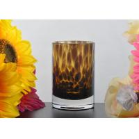 Buy cheap Mouth Blown Votive Candle Jar product