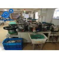 Buy cheap Battery Installation Custom Automation Equipment For Power Supply Industry product