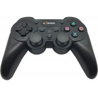 Buy cheap 12 Button 4 Axis 2.4G RF Wireless Gamepad , Xbox One / Xbox360 Controller product