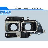 Buy cheap Truck HeadLamps ASM ISUZU Body Parts For NHR 8978550420 2.7 KG Net Weight product