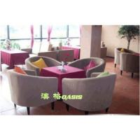 Buy cheap Coffee shop sofa product