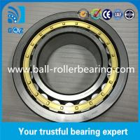 Buy cheap NU2252EM C3 Cylindrial Roller Bearing , OD 480mm Anti Friction Bearings product