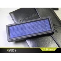Environment friendly Solar Power Bank 3000 mah For MP4 player
