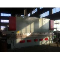 Buy cheap CNC Sheet Metal Bending Equipment Sheet Bending Machines 300 x 3200 product