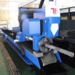 High Efficiency 3D Copper Pipe Cutting Machine / 3d Cutter Machine