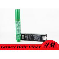 China Herbal Hair Color Touch Up Pen , Grey Hair Cover Up Pen Black Color wholesale