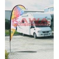 Buy cheap Feather Flag, Beach Flag, Outdoor Banner product