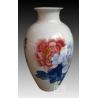 Buy cheap decorative porcelain vase from wholesalers