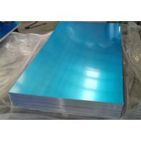 China Industry Polished 2.0mm 1100 Aluminum Sheet For Road Sign ISO 9001 Certificate wholesale