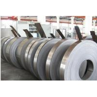 Buy cheap China Hot Rollded Bright Spring Steel Strip (65Mn) product