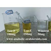 Buy cheap Medical Injectable Anabolic Steroids Testosterone Enanthate Injection product