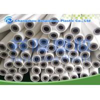 China Heat Resistant Foam Pipe Insulation For Air Conditioner Thermal Protection on sale
