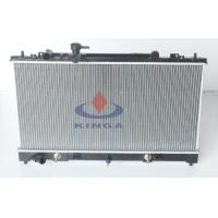 Buy cheap High Performance Car Radiator For Mazda 6 ' 2010 AT , 32mm Thickness product