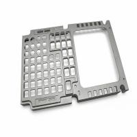 Quality UAV Mechanical structure aluminum parts with rapid machining and surface for sale