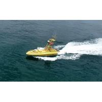 China offshore survey operations RC Remote control vehicle Detection Unmanned surface Autopilot vessel USV boat on sale