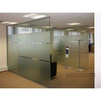 Buy cheap Promotional Sturdy Modern Office Partitions Height 2000 - 3000 Mm product