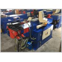 Buy cheap High Efficiency Hydraulic Pipe Bending Machine DW38NC Maximum Bending Angle 190° product