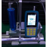 China Ultrasonic UCI Metal Universal Hardness Tester for Rotogravure Cylinders wholesale