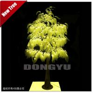 China Outdoor christmas decoration LED Tree wholesale
