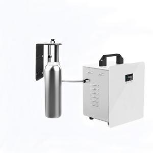 Buy cheap 7000 CBM HVAC  Large Area Scent Diffuser Machine Oil Consumption 6ml/H product